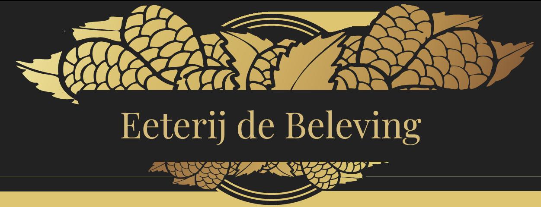Eeterij de Beleving Logo